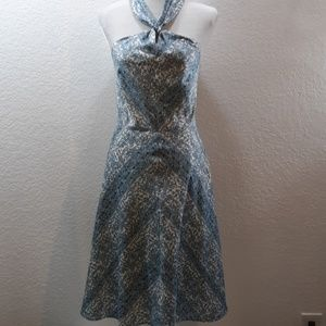 Dress, Loft, size 4
